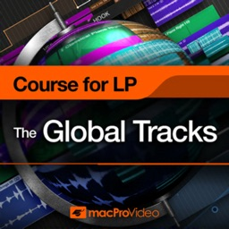 Global Tracks Course for LP