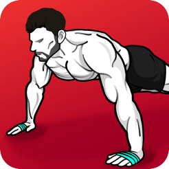 ‎Workouts Zuhause - Fitness App
