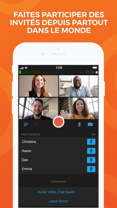 messages.download Switcher Studio: Live Stream software