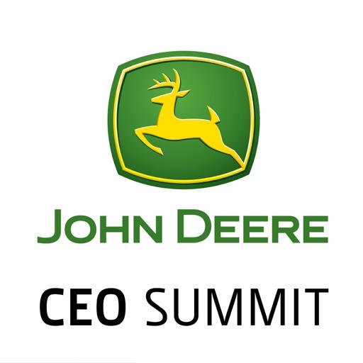 John Deere CEO Summit 2019