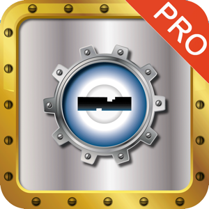 Password Manager Vault Safe app