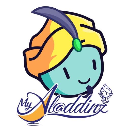MyAladdinz