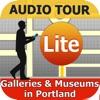 Galleries in Portland (L)