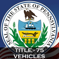 Codes for PA Vehicle Code Title 75 Hack