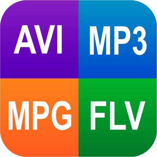 Video Converter - File format