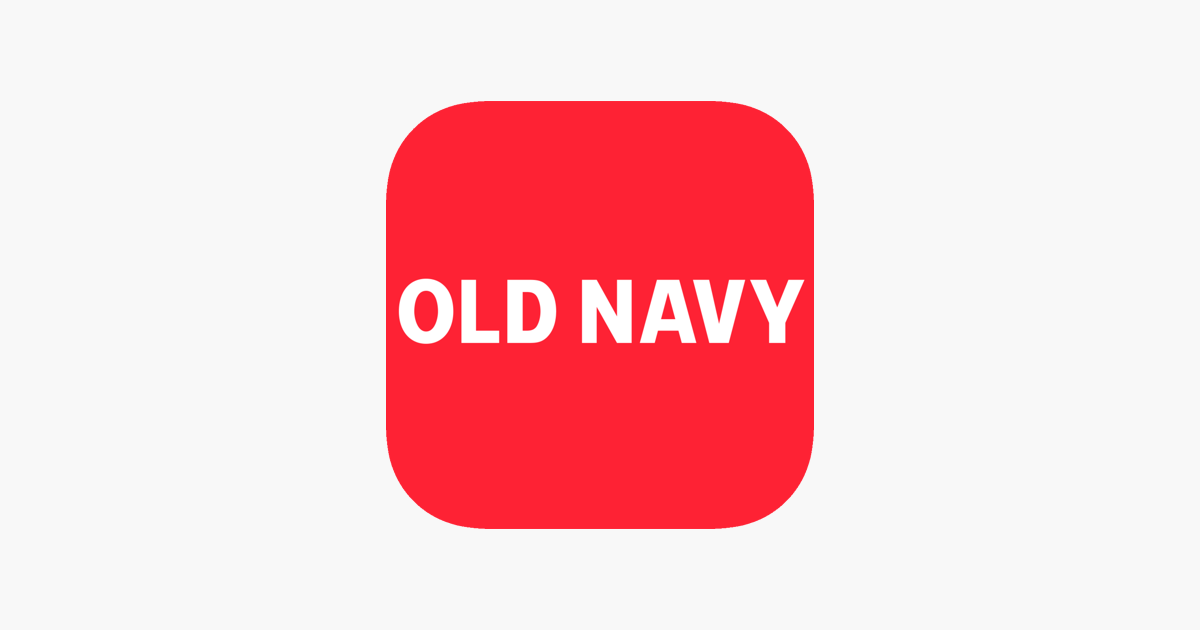 Old Navy Fun Fashion Value On The App Store