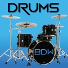 Drums with Beats icon