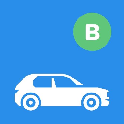 Teoriakuten B-körkort