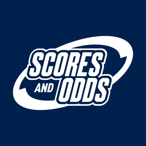 Scores and Odds Comparison