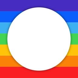 Rainbow Balls!