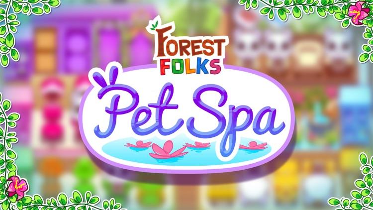 Forest Folks: Time Management screenshot-4