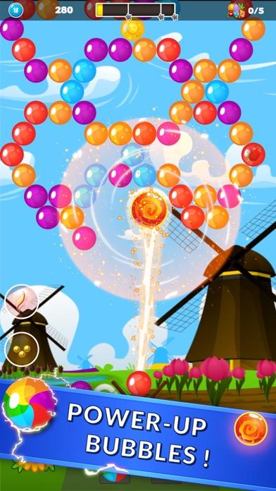 Pop Bubble Shooter screenshot two