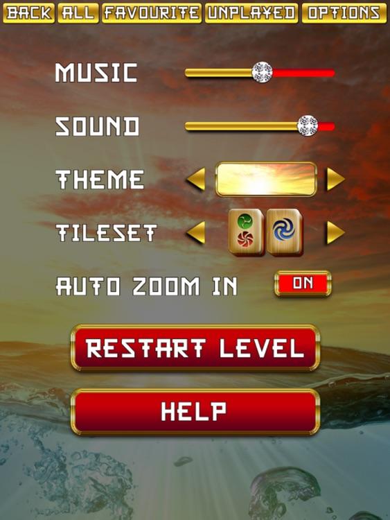 Mahjong Legend HD screenshot-4