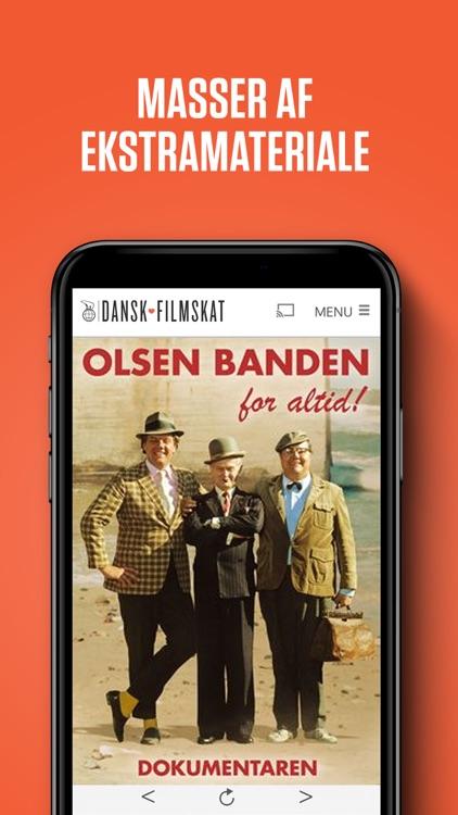 Dansk Filmskat screenshot-3