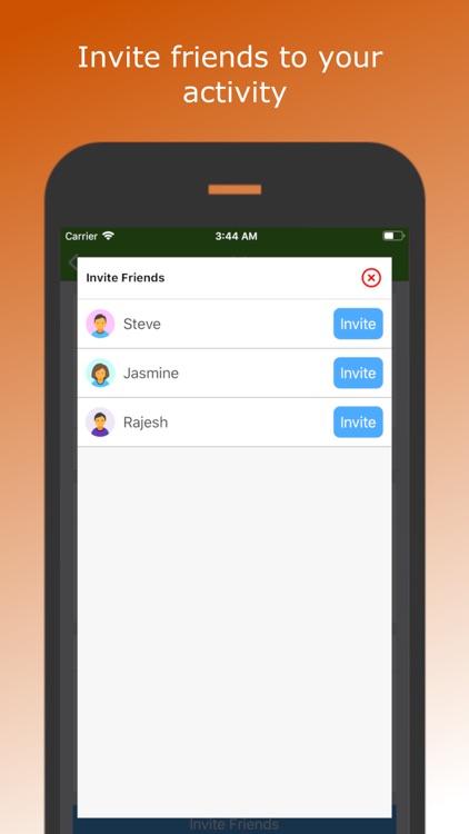 mela - Find People screenshot-5