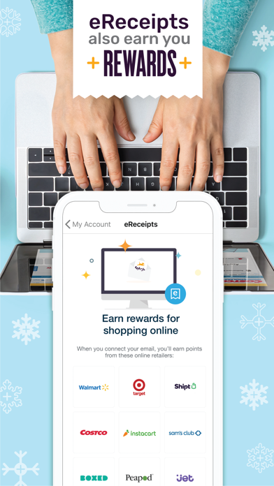 messages.download Fetch: Rewards On All Receipts software