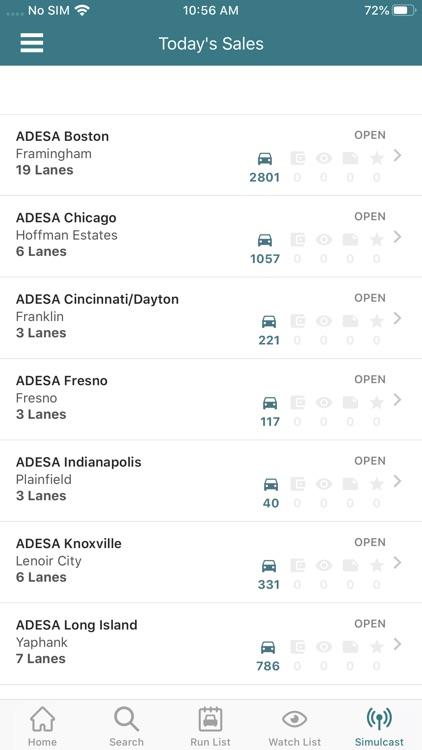 ADESA Marketplace screenshot-4