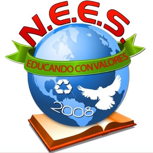 N.E.E.S EDUCANDO CON VALORES