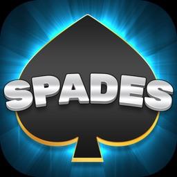 Spades - Card Games
