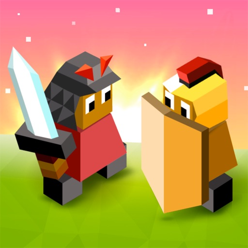 The Battle of Polytopia icon