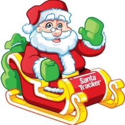 Santa Tracker 2020