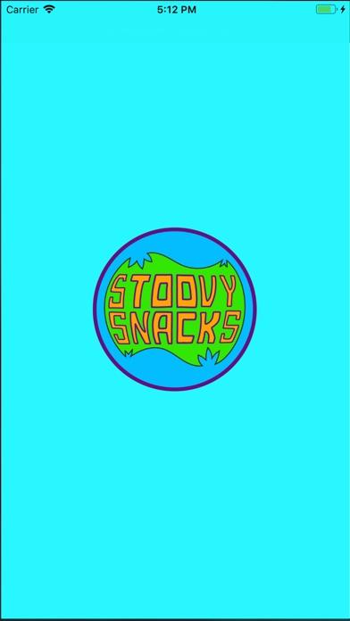 Stoovy Snacks