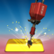 App Icon for Gold Rush 3D! App in United States IOS App Store
