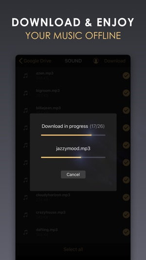 Equalizer+ HD music player on the App Store