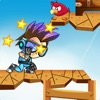 Super Smasher: Adventure World