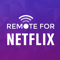 App Icon for Remote for Netflix! App in Oman App Store