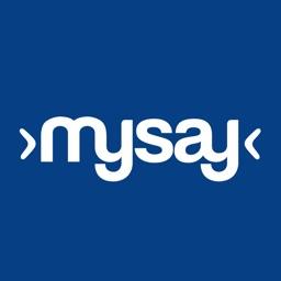 mysay