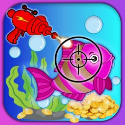 Fish doom: Fishing diary games