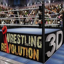 Wrestling Revolution 3D (Pro)