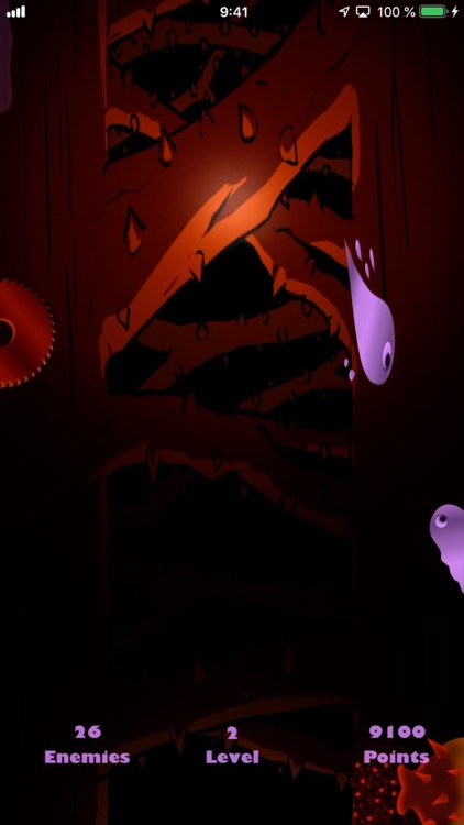 The Slug screenshot-8