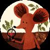 Little Mouse's Encyclopedia - Circus Atos