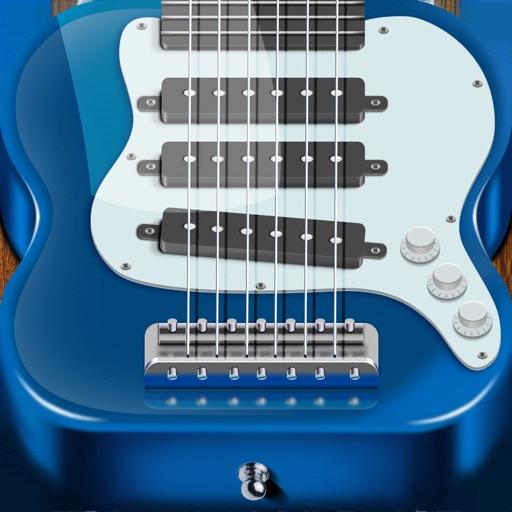 Guitario: Guitar Notes Trainer