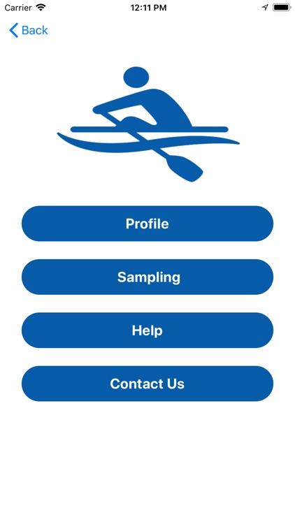 Rowing Coach 4.0 screenshot-5
