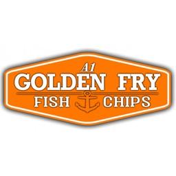 A1 Golden Fry Fish & Chips