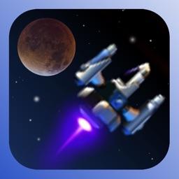 Star Fighter: Alien Galaxies