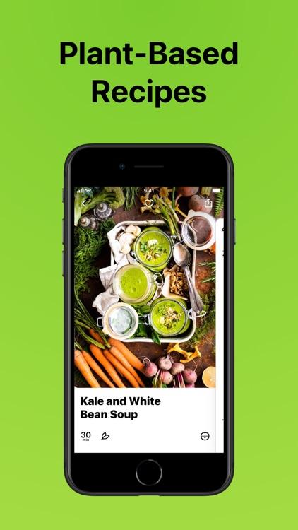 Plantry Meal Planner screenshot-4