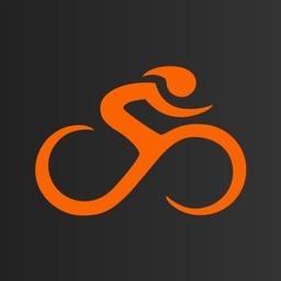Ride with GPS: Bike Navigation