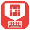 ApptBoard - 予定調整カレンダーキーボード