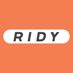 Ridy: Ride Around Town