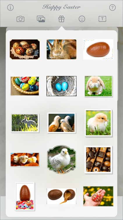 Happy Easter • Greeting cards screenshot-3