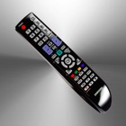 SamRemote: remote Samsung TV icon