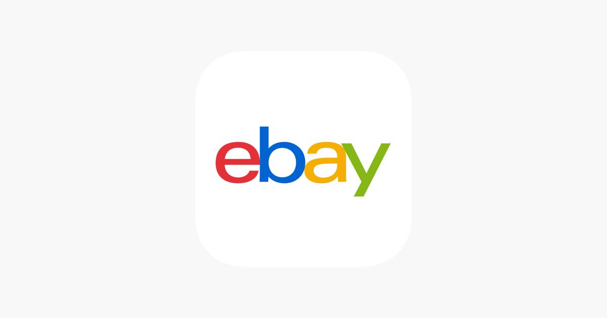 download ebay app for ipad
