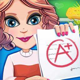 Day @ Hyper School- Teacher 3D