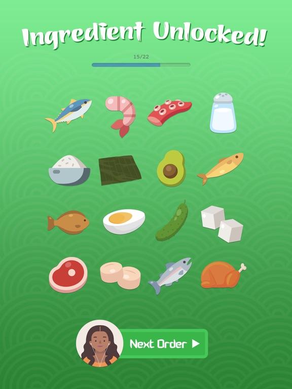 Sushi, Please! screenshot 7
