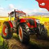 Real Farm Simulator Tractor 19