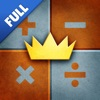 King of Math: Full Game